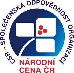 logo Národní cena ČR