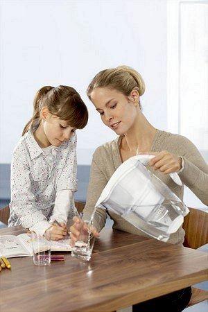 S technologií BRITA budete mít čerstvou pitnou vodu vždy po ruce