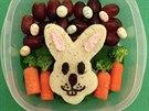 Aktuální Velikonoční zajíček