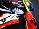 Při výběru boty dejte na subjektivní dojem.