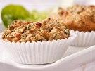 Ovesné nádivkové muffiny