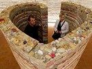 Od soboty si v chladných sklepeních litomyšlského zámku mohou návštěvníci...