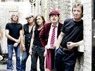 AC/DC - promo sn�mek k albu Black Ice (2008)