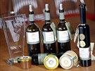 Firma Sonberk z Popic na B�eclavsku se na za��tku dubna stala Vina�stv�m roku...