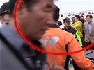 Policie obvinila kapitána trajektu, má důkaz, opustil loď mezi prvními