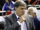 Barcelonský trenér Gerardo Martino