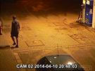 Policie hledá svědka, který byl na čerpací stanici s autem krátce před