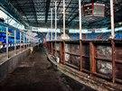 Rozsáhlé práce na hradeckém stadionu začnou nejdéle v květnu, vše bude trvat...