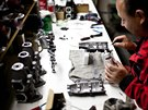 Firma Petra City z Hronova dodává modelářům motory do dálkově ovládaných...