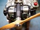 Firma Petra City dodává modelářům motory do dálkově ovládaných letadélek. Teď...