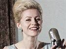 Švédská zpěvačka Monica Zetterlundová