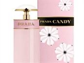 Novinka Candy Florale od značky Prada má díky karamelu a pižmu sladce pudrový...