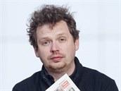 Vít Klusák, autor televizního dokumentu Dělníci bulváru