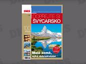 Edice DNES: Dopřejte si Švýcarsko