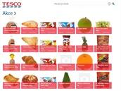 S aplikac� Tesco Potraviny Online m�ete nakupovat prost�ednictv�m va�eho...
