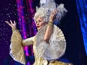 Monika Absolonov� jako Antoinetta