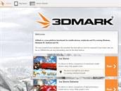 3DMark otestuje výkon vašeho tabletu a porovná jej sdalšími zařízeními