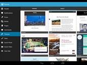 Díky aplikací WordPress můžete spravovat internetové stránky provozované na...