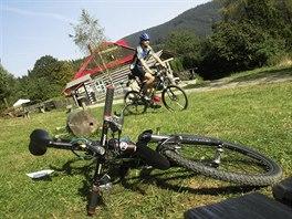 Poznejte Těšínské Beskydy i na horském kole