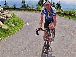 Zdolat vrchol Lysé hory je pořádný sportovní výkon, ale stojí za to