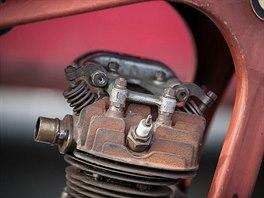 Burza Motor Techna v Brn�