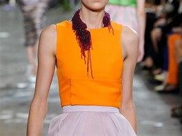Christian Dior, jaro-léto 2014