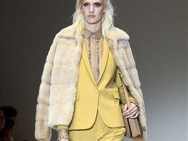 Gucci, podzim-zima 2014