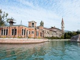 Italsk� ostr�vek Poveglia m� vskutku d�sivou minulost. P�isp�la k n� i m�stn�