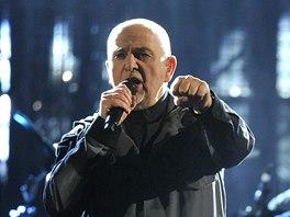 Rock'n'rollová síň slávy 2014 - Peter Gabriel