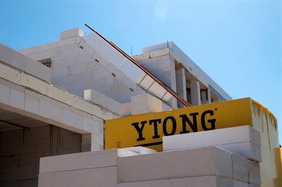 Xella CZ výrobce Ytongu - nezapomeňte na energetické úspory