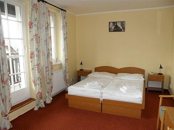Hotel Ostr� � pro�ijte dovolenou jen kousek od Bavorsk�ho lesa
