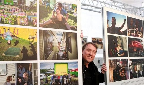 Výstava ukazuje svět očima fotožurnalistů