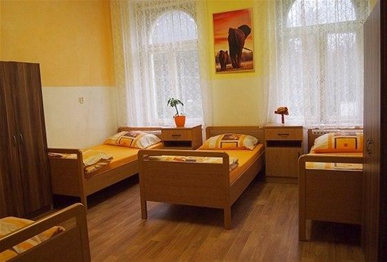Sociální a zdravotní centrum v Letinech nabízí pohodové stáří
