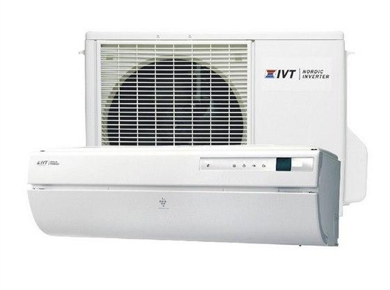 Budoucnost ve vytápění patří tepelným čerpadlům