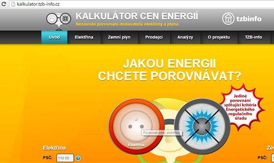 Kalkulátor.tzb-info.cz