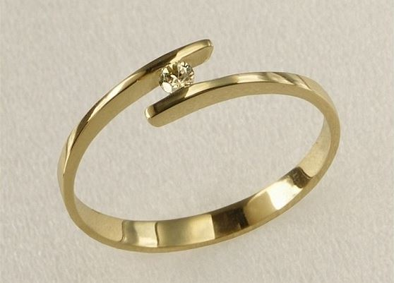 Z�snubn� prsten