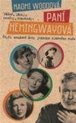 Paní Hemingwayová (obálka knihy)
