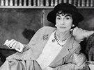 """Gabrielle """"Coco"""" Chanel změnila dámskou módu k nepoznání."""