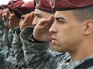 Američtí výsadkáři se v Polsku zapojí do společných manévrů. V zemi zůstanou...