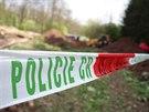 Archeologové a kriminalisté našli ostatky tří lidí v Rudníku na Trutnovsku,...