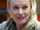 Alena Antalová se v muzikálu Mamma Mia! představí jako matka hlavní hrdinky.