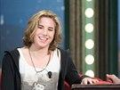 Ester Ledeck� v Show Jana Krause