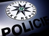Znak Policie �R