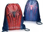 The Amazing Spider-Man 2, sáček na přezůvky