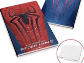 The Amazing Spider-Man 2, blok