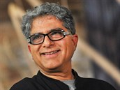Deepak Chopra, americký lékař a spisovatel