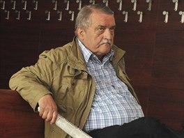 Podnikateli Pavlu Kozelskému se nepodařilo soud přesvědčit, že od něj dva...