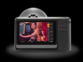 """Nový fotoaparát Lytro Illum je """"konečně to, co jsme chtěli vytvořit od..."""