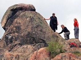 Nejvyšší bod Kogelsteine