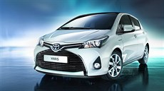 Video: Toyota zm�ní Yaris